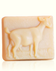 Goat's Milk Bar ~ 4.0 oz.