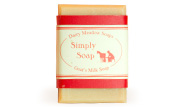 Simply Soap ~ 3.5 oz.